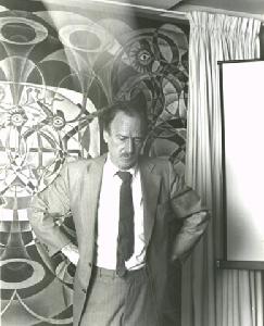 Photo: Marshall McLuhan